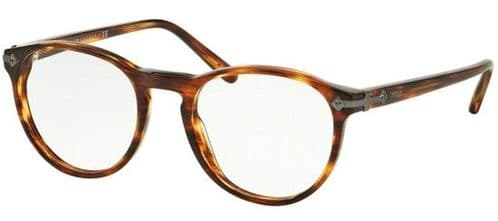 Ralph Lauren PH 2150 5007 - SHINY STRIPED HAVANA