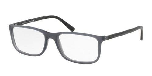 Ralph Lauren PH 2162 5604 - VINTAGE CRYSTAL GREY
