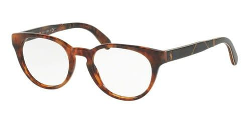 Ralph Lauren PH 2164 5017 - SHINY JERRY TORTOISE