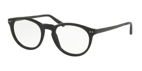 Ralph Lauren PH 2168 5001 - BLACK VINTAGE