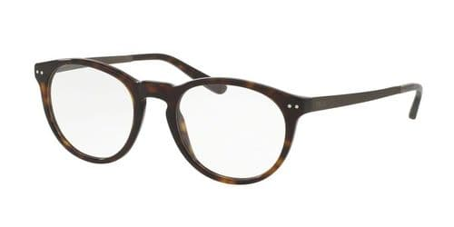 Ralph Lauren PH 2168 5003 - SHINY DARK HAVANA