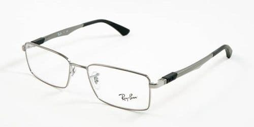 Ray Ban Glasses RX6275 2502 52