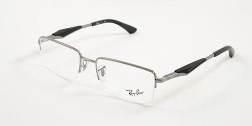 Ray Ban Glasses RX6285 2502 53