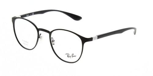 Ray Ban Glasses RX6355 2503 47