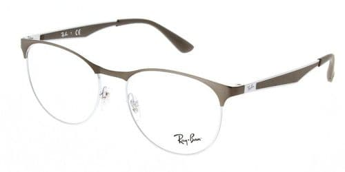 Ray Ban Glasses RX6365 2531 53
