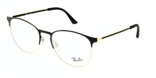 Ray Ban Glasses RX6375 2890 53