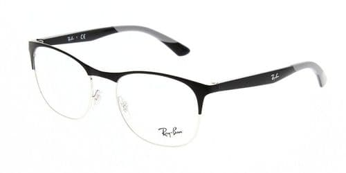 Ray Ban Glasses RX6412 2861 52