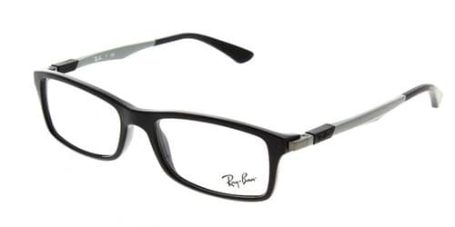 Ray Ban Glasses RX7017 2000 54