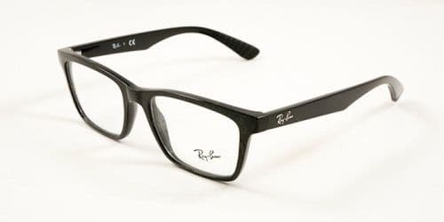 Ray Ban Glasses RX7025 2000 53