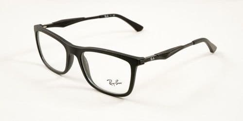 Ray Ban Glasses RX7029 2077 53