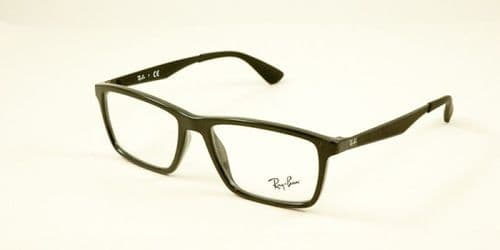Ray Ban Glasses RX7056 2000 53