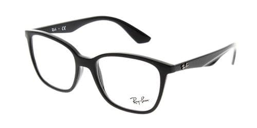 Ray Ban Glasses RX7066 2000 52