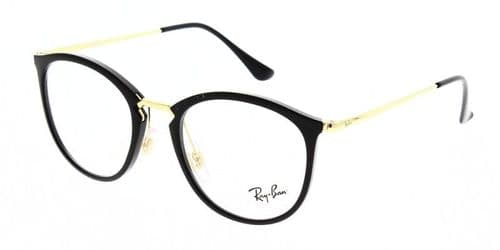 Ray Ban Glasses RX7140 2000 51