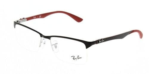 Ray Ban Glasses RX8411 2509 54