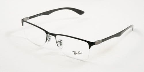 Ray Ban Glasses RX8413 2503 52