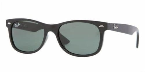 Ray Ban Junior New Wayfarer Sunglasses RJ9052S 100 71 47