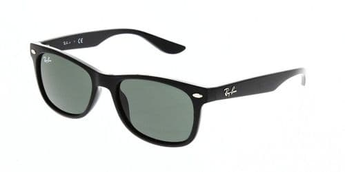 Ray Ban Junior New Wayfarer Sunglasses RJ9052S 100 71 48