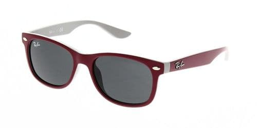 Ray Ban Junior New Wayfarer Sunglasses RJ9052S 177 87 48