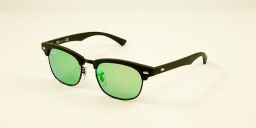 Ray Ban Junior Sunglasses RJ9050S 100S3R 45