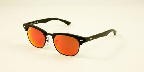 Ray Ban Junior Sunglasses RJ9050S 100S6Q 45