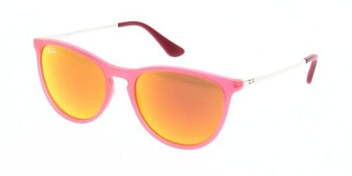 Ray Ban Junior Sunglasses RJ9060S 70096Q 50