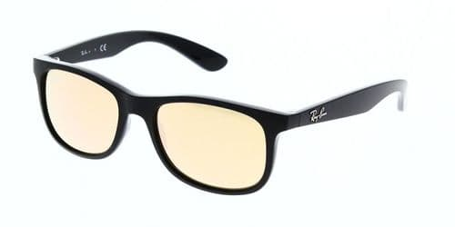 Ray Ban Junior Sunglasses RJ9062S 70132Y 48