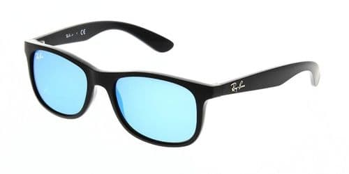 Ray Ban Junior Sunglasses RJ9062S 701355 48