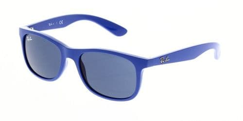 Ray Ban Junior Sunglasses RJ9062S 701780 48