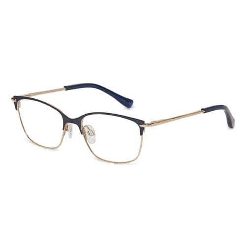 TED BAKER INES 2253 682 NAVY 53/16-135