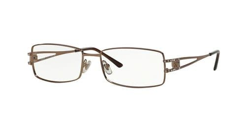 Versace 0VE1092B 1045 - LIGHT BROWN 53-16-130