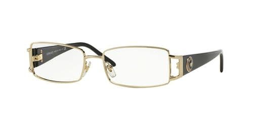 Versace 0VE1163M 1252 - PALE GOLD 52-16-130