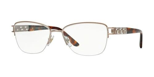 Versace 0VE1220B 1052 - COPPER 52-16-135