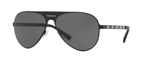 Versace VE2189 142587 MATTE BLACK