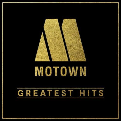MOTOWN : GREATEST HITS (Various Artists) (Best Of) Double VINYL LP (2019)