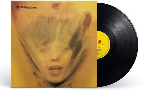 THE ROLLING STONES 'GOATS HEAD SOUP' (2020) 180g VINYL LP (Half Speed Master) (2020)