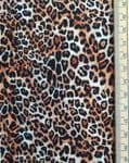 Animal print fabric UK material sewing craft projects - Price Per Metre