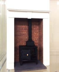 1745B AGA/Range Surround kit Bricked