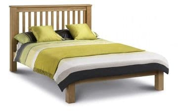 Amsterdam Low Foot End Bedframe
