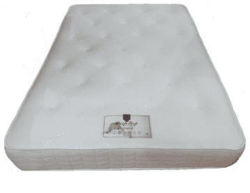 Balmoral Soft Touch Mattress (Soft Medium Feel)