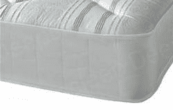 Deluxe Ortho Mattress (Medium to Firm Feel)