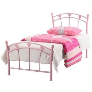 Jemima Single Bedframe (3Ft)