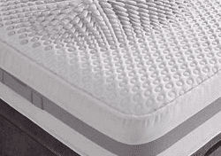 Luxury Class - Tranquility Encapsulated Memory 2000 Pocket Mattress (Medium to Firm Feel)