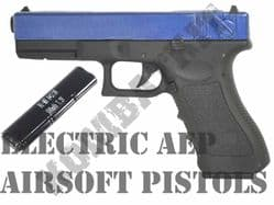 Airsoft Electric Pistols