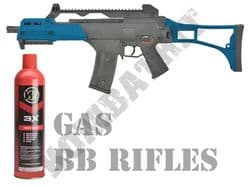 Gas BB Rifles