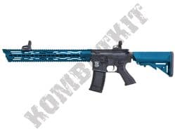 GE-1605 BB Gun SR4 ST Mamba P1 M4A1 Keymod AEG Electric Airsoft Rifle Black 2 Tone