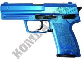 HA112 Airsoft BB Gun | Sig Sauer Replica BB pistol | Two tone BB Guns UK | BBGUN SHOP