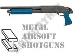 Metal Airsoft Shotguns