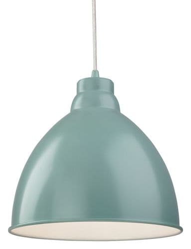 Firstlight 2311PB Pale Blue Union Pendant