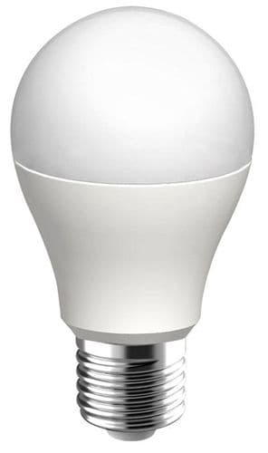 LED GLS Lightbulb 10W ES (household shape) Warm White (810 lumens) 806366