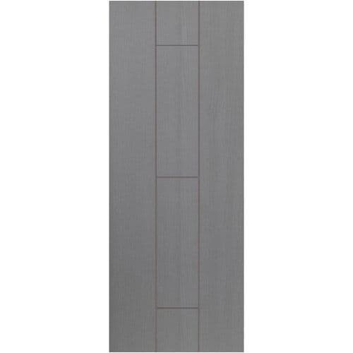 Ardosia Grey paint Finish Internal Door